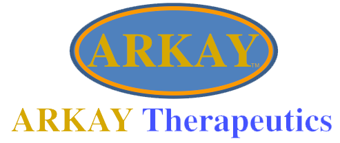 ARKAY Therapeutics, Logo
